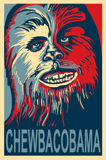 ChewbaccObama