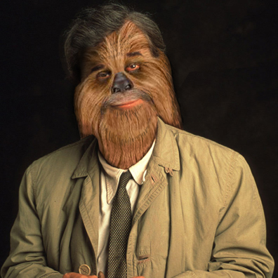 Chewbaccalumbo