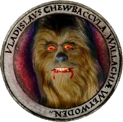 Count Chewbaccula
