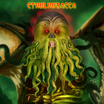 cthulhubacca
