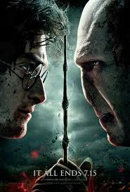 Harry Potter Seven Two