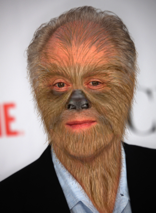 John Lithgowbacca