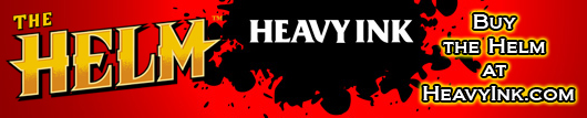 Buy the Helm online at Heavy Ink
